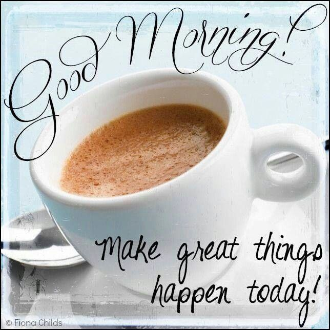 Good Morning Too In Korean : Monday morning musings
