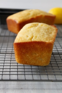 Lemon Bread-Mini Loaves-CD's Country Living