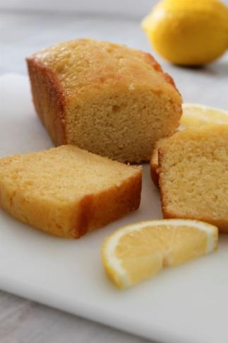 Lemon Bread-CD's Country Living