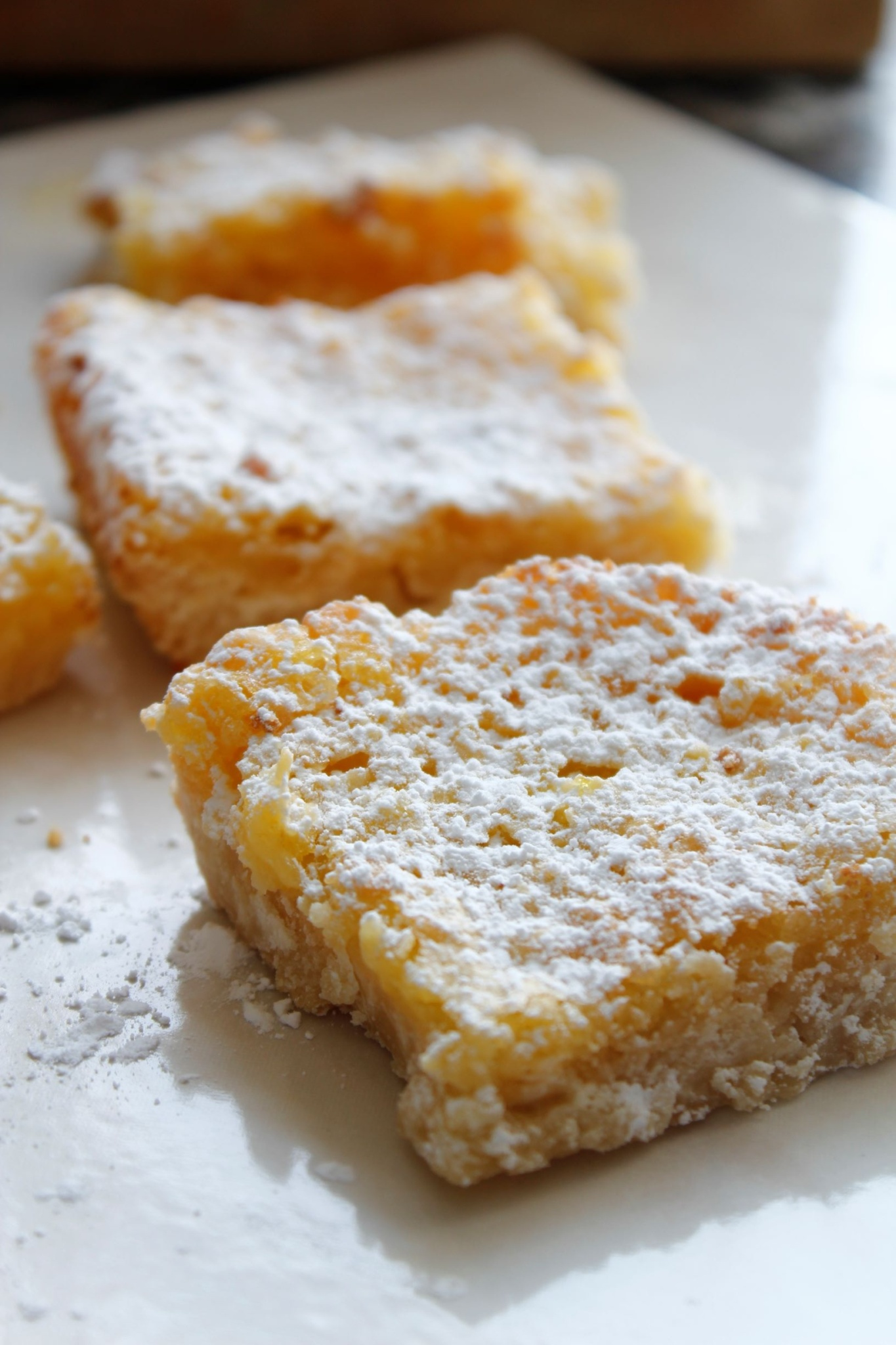 Lemon Bars-CD's Country Living