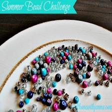 Summer Challenge Jemma