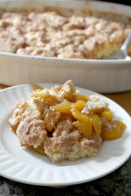 Peach Cobbler1