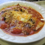 Chicken Tortilla Soup-CD's Country Living