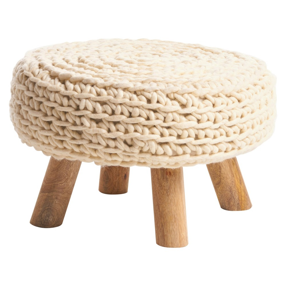 Pleasant Diy Target Inspired Cozy Ottoman Alphanode Cool Chair Designs And Ideas Alphanodeonline